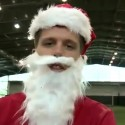 thumbs athletes santa claus suit 53