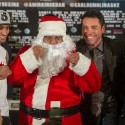 Boxing Khan Molina