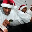thumbs athletes santa claus suit 58