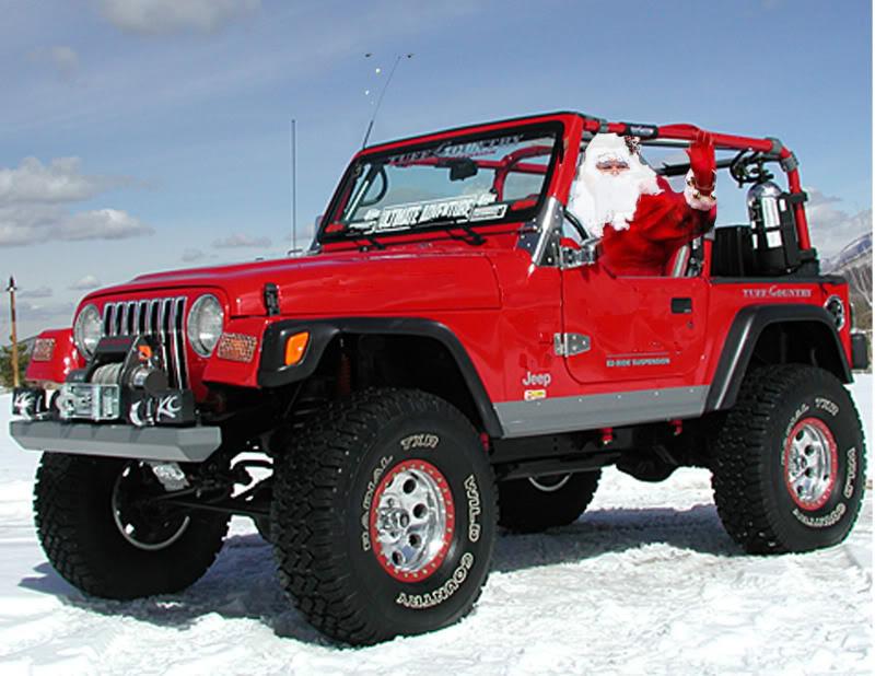 Pimp My Reindeer Upgrading Santa S Sleigh