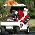 thumbs santa golfcart 640x360