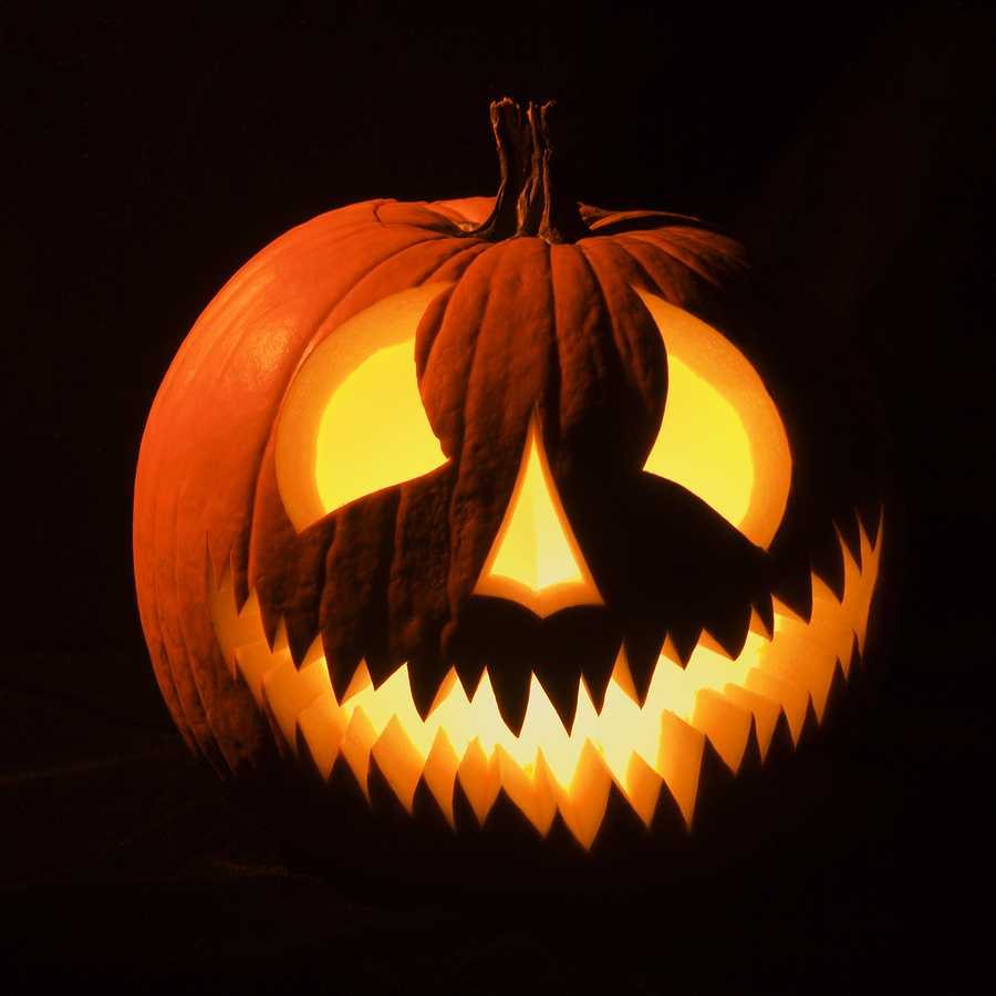 Scary Pumpkins Images amp Pictures Becuo