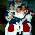 thumbs scary santa 024