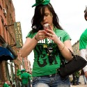 thumbs sexy st patricks day girls 51