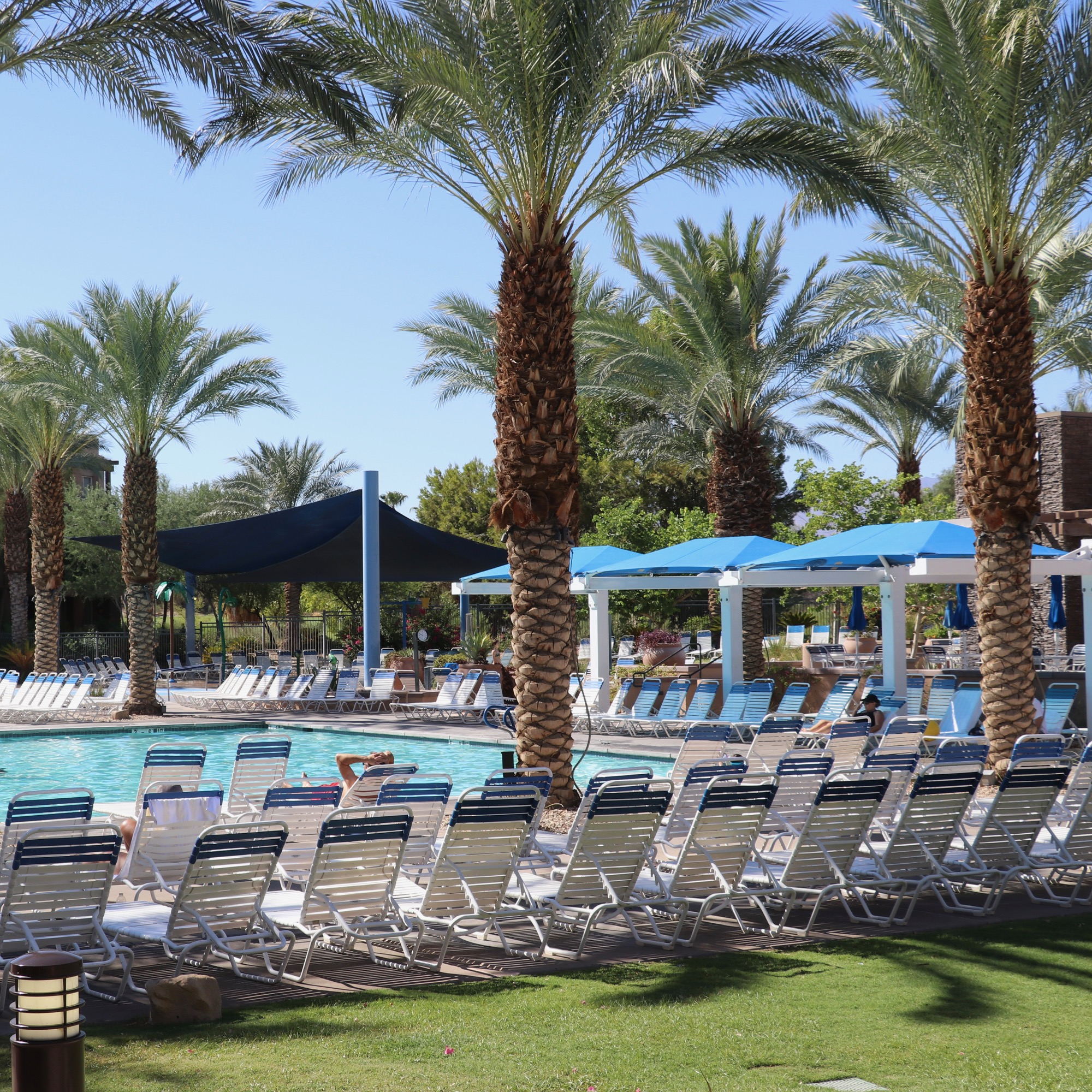 Marriott s Shadow Ridge in Palm Desert