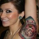 thumbs awesome shark tattoo 4