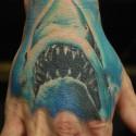 thumbs shark tattoo 016