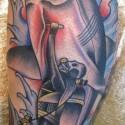 thumbs shark tattoo 024