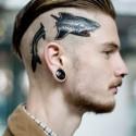 thumbs shark tattoo 026