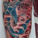 thumbs shark tattoo 035