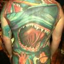 thumbs shark tattoo 040