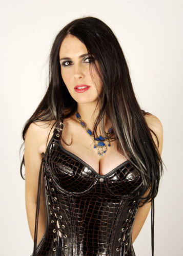 Sexy metal music women nude