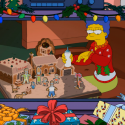 gingerbread-simpsons