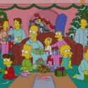 """THE SIMPSONS: When tourists drive up Christmas shopping prices in Springfield, Marge decides to open up the Simpsons' house to boarders in the \""""White Christmas Blues\"""" episode of THE SIMPSONS airing Sunday, Dec. 15 (8:00-8:30 PM ET/PT) on FOX.  THE SIMPSONS ™ and © 2013 TCFFC ALL RIGHTS RESERVED."""