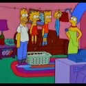 thumbs simpsons couch gag 002