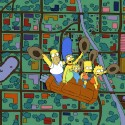 thumbs simpsons couch gag 012