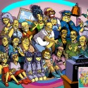 thumbs simpsons couch gag 022
