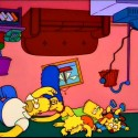 thumbs simpsons couch gag 032