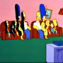 thumbs simpsons couch gag 034