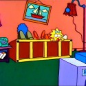 thumbs simpsons couch gag 037
