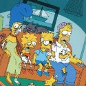 thumbs simpsons couch gag 038