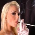 thumbs sexy smoking 10