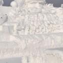 thumbs snow sculpture 17