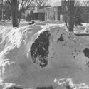 thumbs snow sculpture 83