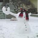 snowman-headless