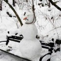 thumbs snowman suicide