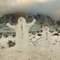 snowmen-desert
