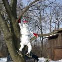 snowmen-tree