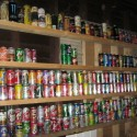 thumbs soda can collection 04