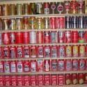 thumbs soda can collection 05