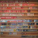 thumbs soda can collection 07