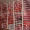 thumbs soda can collection 11