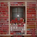 thumbs soda can collection 12
