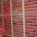 thumbs soda can collection 15