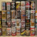 thumbs soda can collection 17