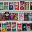 thumbs soda can collection 19