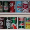 thumbs soda can collection 28
