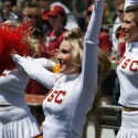 thumbs usc song girls spring game03