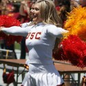thumbs usc song girls spring game04