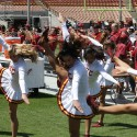 thumbs usc song girls spring game08