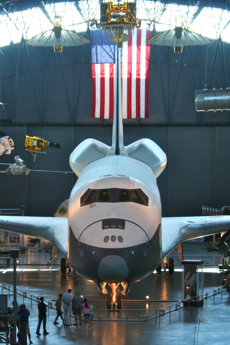 space shuttle voyager - photo #45