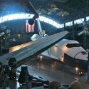thumbs space shuttle 5
