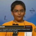 thumbs funny spelling bee 63