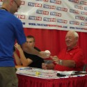thumbs bill mazerowski autograph