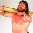 Hacksaw Jim Duggan1988 TitanSports, Inc. WWF