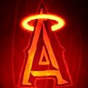 thumbs anaheim angels pumpkin carving